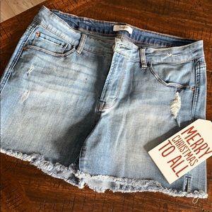 🎄Kensie Jean Shorts